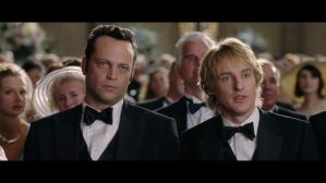 Wedding Crashers, Rule 76, Owen Wilson, Vince Vaughn