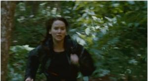 Hunger Games Teaser Katniss Everdeen