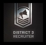 TheCapitol.Pn District Recruiter Symbol