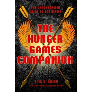The Hunger Games Companion by Lois Gresh