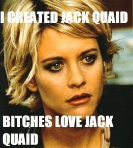 Meg Ryan Jack Quaid Boondocks Meme