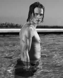 Taylor Kitsch Finnick Odair Catching Fire