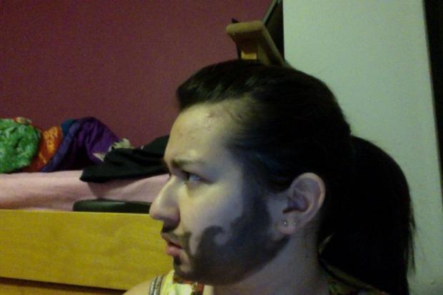 Seneca Crane's Beard