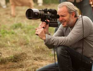 Francis Lawrence Catching Fire Director The Hunger Games
