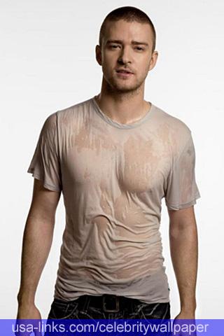 Justin Timberlake Finnick Odair