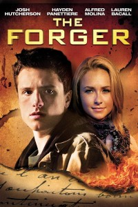 The Forger Josh Hutcherson Hayden Panettiere