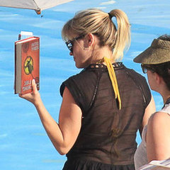 Reese Witherspoon Catching Fire The Hunger Games