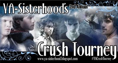 YA Sisterhood Crush Tourney 2012 The Hunger Games