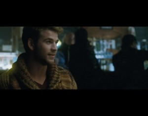 Liam Hemsworth Expendables 2 Billy the Kid Timmons