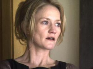 Paula Malcomson Mrs Everdeen The Hunger Games movie