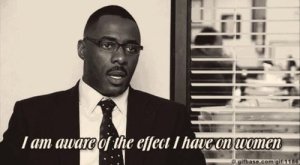 Idris Elba The Hunger Games Catching Fire The Office Sexiest Man Alive