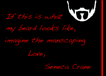 Seneca Crane Valentine
