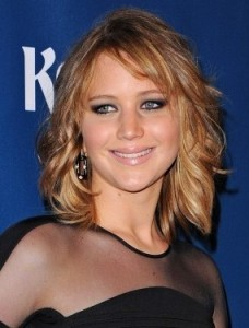 Jennifer at the GLAAD Media Awards