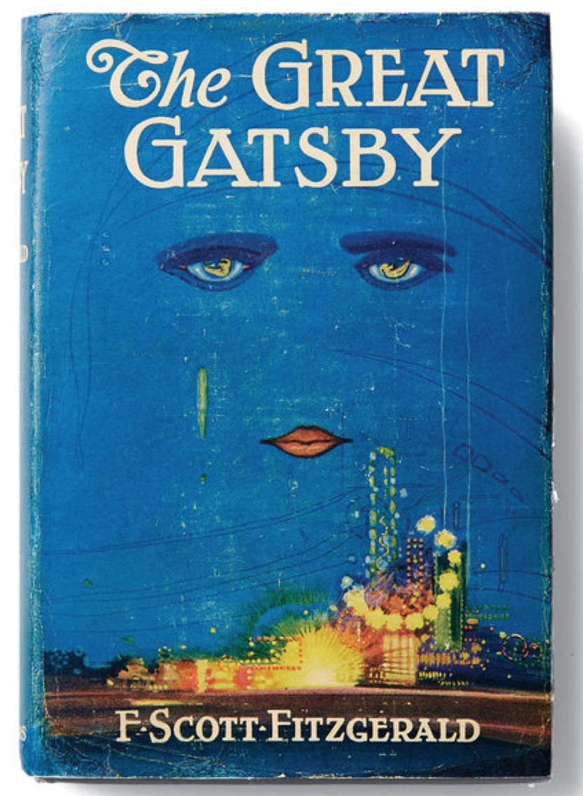 Death in the Great Gatsby