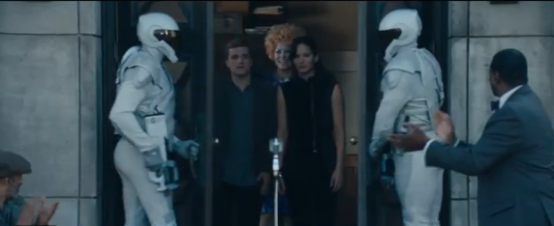 District 11 Scene