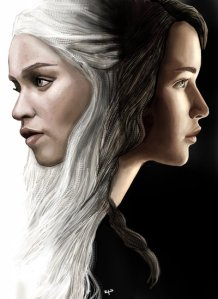 Female heroines