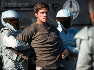 Gale gets his rebellion on