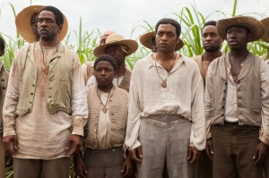 You should go see 12 Years A Slave, because maybe David O. Russell hasn't