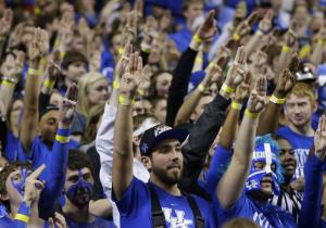 Mark Cornelison/ LEXINGTON HERALD-LEADER via Kentucky.com