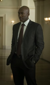 All DC Lobbyists wish they could wear a suit like Remy Danton.