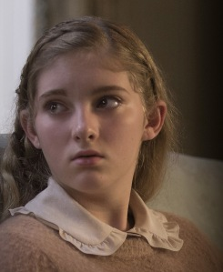 What do those Mockingjay scripts have in store for you, Prim?