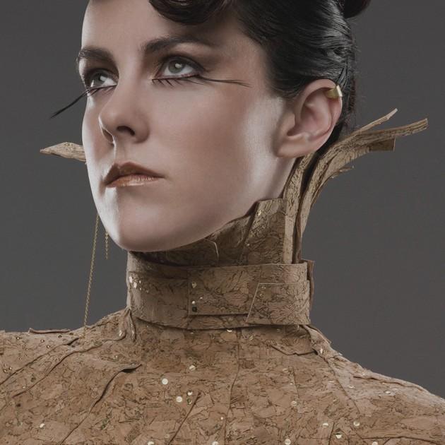 Octavia Mockingjay
