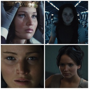 Hunger Games fans are a little more open with their emotions than quietly raging Katniss.