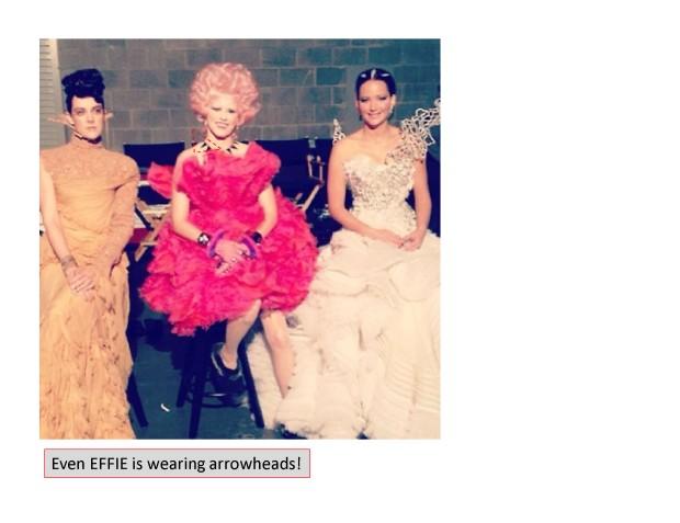 22 Effie