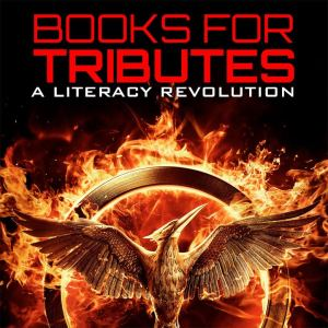 Books For Tributes Image NEW--USE THIS ONE