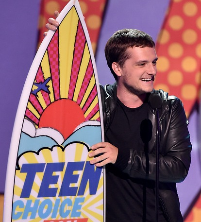 josh teen choice
