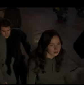 Where'd you come from Gale? But you're supposed to be there so we like it.