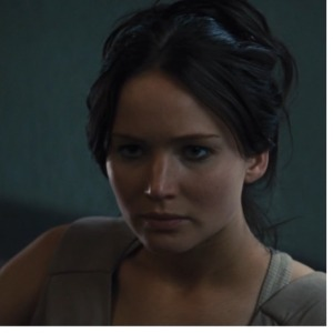 Yes Katniss, I was an idiot. I deserve it.
