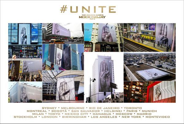 unite world