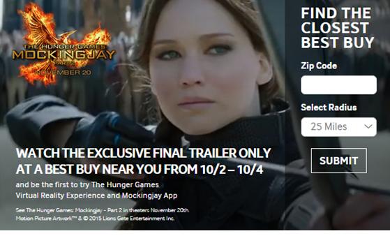 exclu trailer
