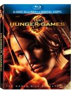 Hunger Games Blu Ray