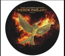 Mockingjay Pin1