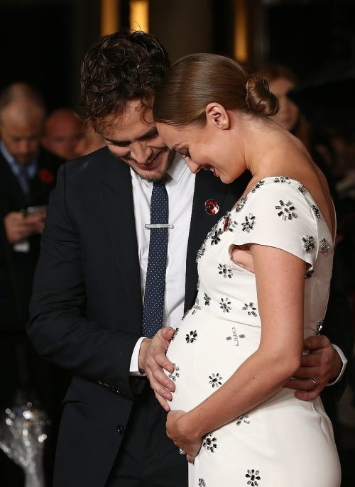 Sam-Claflin-Wife-Expecting-First-Child