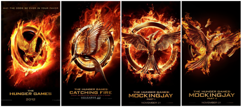 the hunger games mockingjay part two logo teaser trailer insurgent